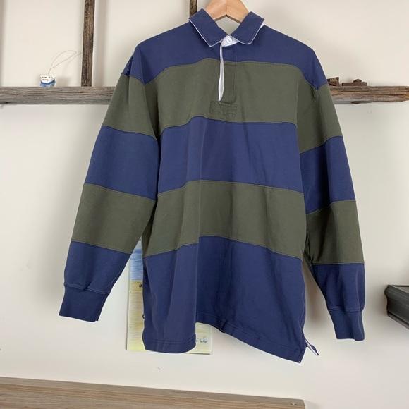 efd9fc393 L.L. Bean Shirts | Ll Bean Rugby Shirt | Poshmark